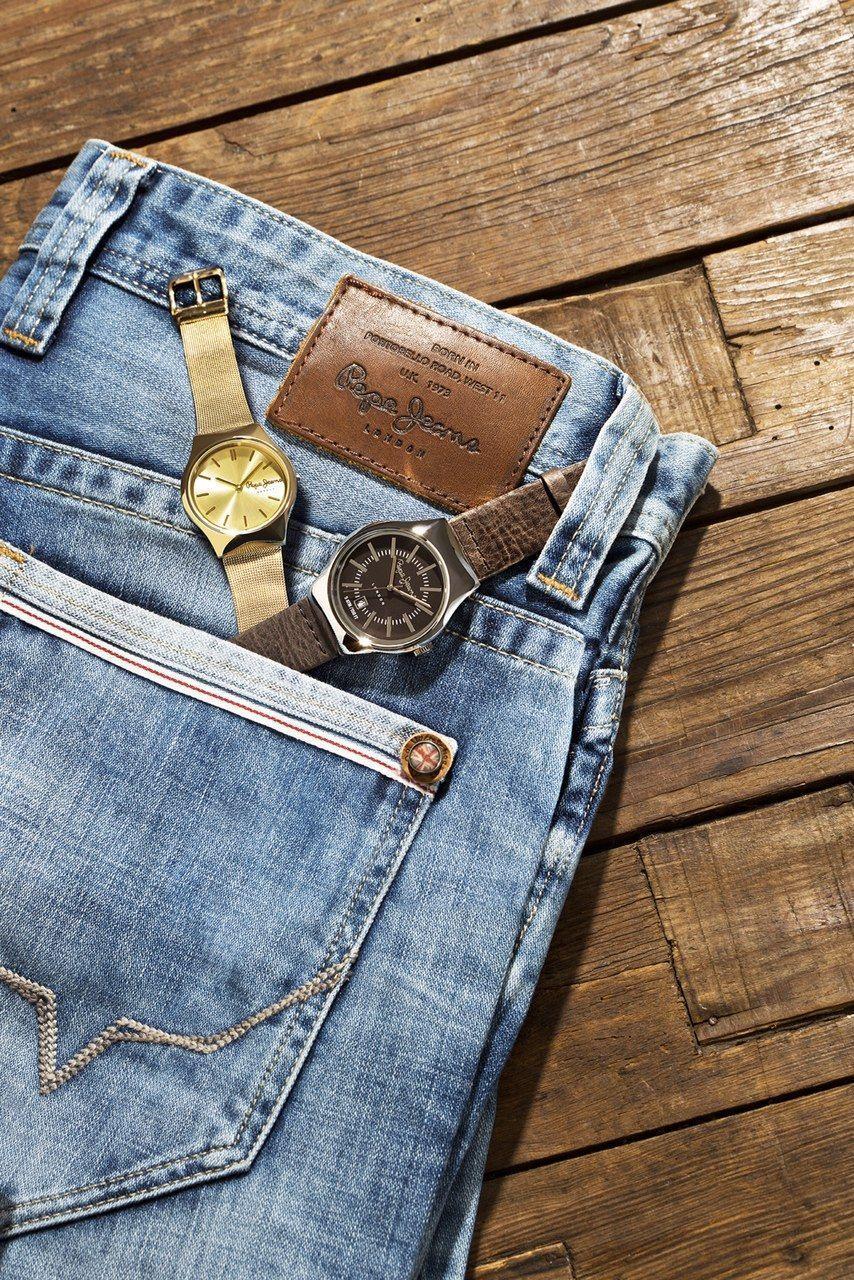 260cb9414523 Relojes Pepe Jeans