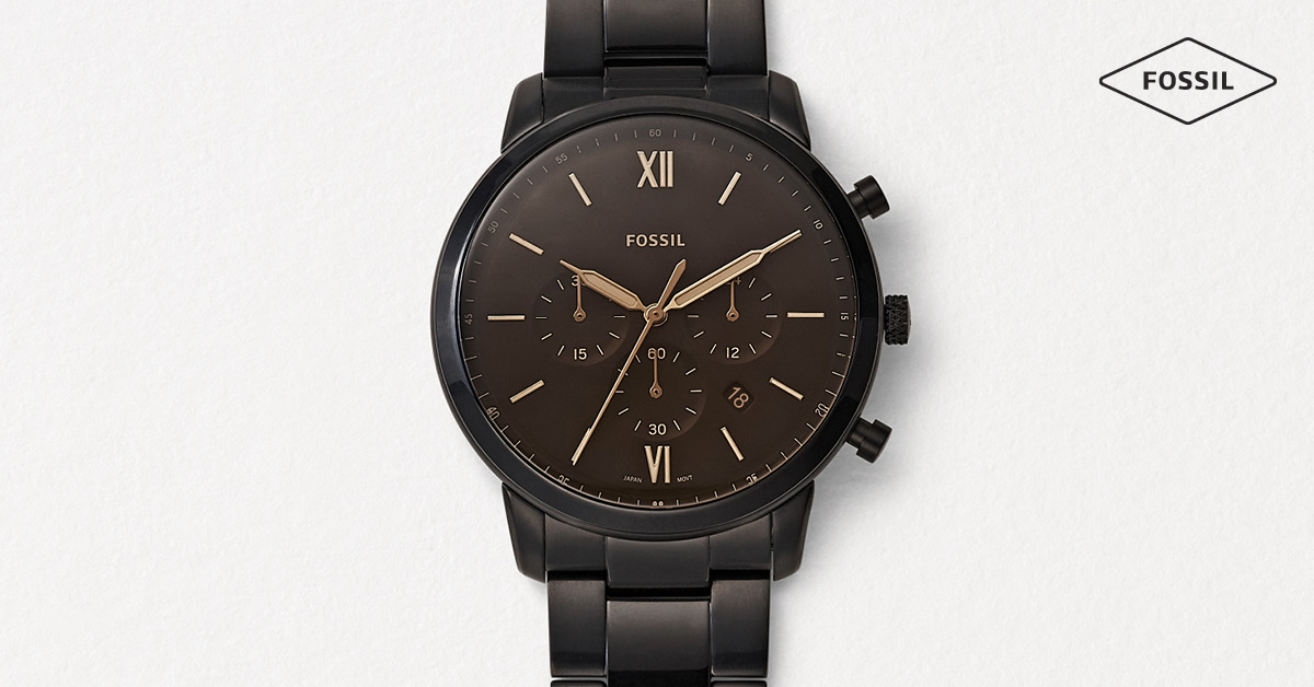 83865428c036 Comprar Relojes Fossil ® para hombre online