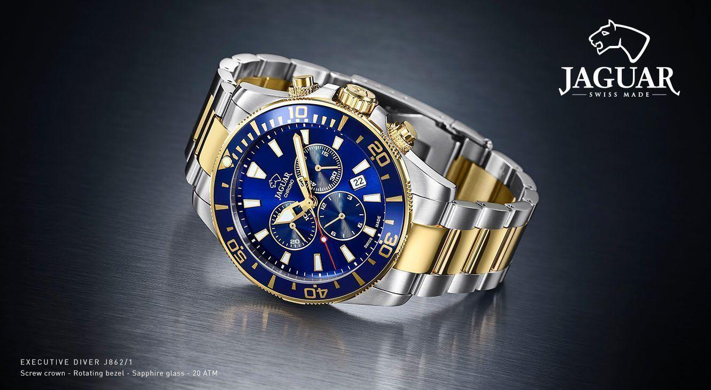 6efcb935da44 Tienda online para la venta de Relojes Jaguar Originales - Aquí podr