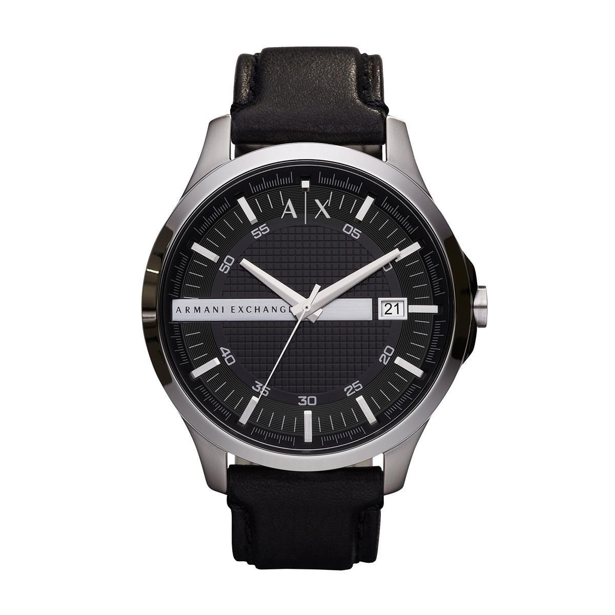 8d4abcf831a Reloj Armani Exchange AX2101 Hampton Hombre