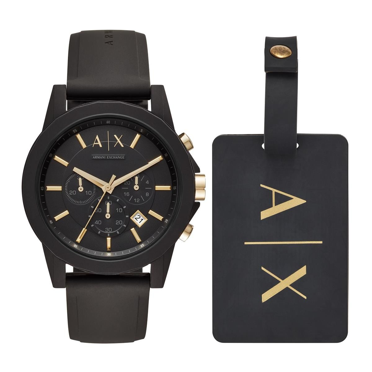 fc166f344bb Reloj Armani Exchange AX7105 Outerbanks