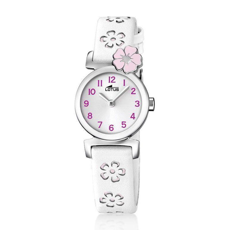 RELOJES Reloj Lotus 18174 2 Junior Collection Primera Comunion Niña L 5b876e62e340