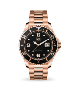 Ice Watch 016764 Ice Steel Rose Gold