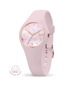 Ice Watch Pearl 016933 Pink Size XS