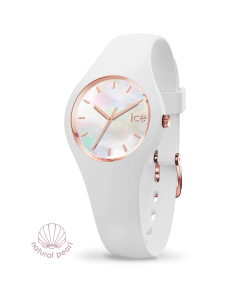 Ice Watch Pearl 016934 White Size XS