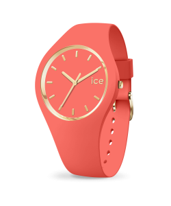Ice Glam Colour Watch 017058 Coral M