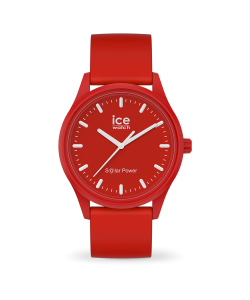 Ice Watch 017765 Solar Power Red Sea