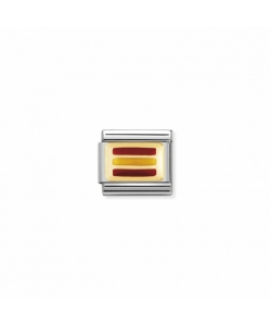 Composable Classic Link 030234 18 Spain Flag