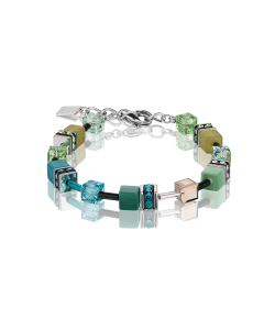 Coeur De Lion Bracelet 2838300537 Green Multicolour