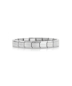 Base Bracelet Classic Junior 13cm Steel