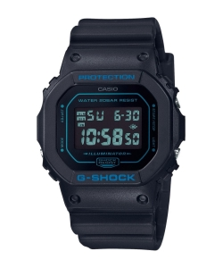 G-Shock Watch DW-5600BBM-1ER The Origin