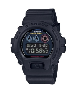 G-Shock Watch DW-6900BMC-1ER Black Digital