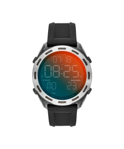 Reloj Diesel DZ1893 Crusher Digital Negro
