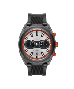 Diesel Watch DZ4509 Tumbler Black