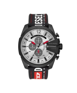 Diesel Watch DZ4512 Mega Chief Nailon