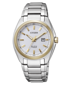 Citizen Watch EW2214-52A Super Titanium Ladies