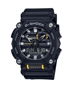 G-Shock Watch GA-900-1AER New Age Black