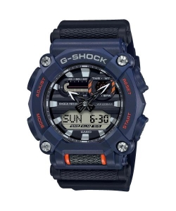 G-Shock Watch GA-900-2AER New Age Blue