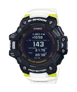 G-Shock Watch GBD-H1000-1A7ER G-Squad Gps Solar Bluetooth