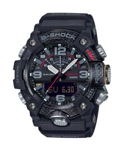 G-Shock Watch GG-B100-1AER Mudmaster Black