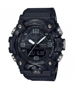 G-Shock Watch GG-B100-1BER Mudmaster Special Black