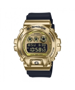 G-Shock Watch GM-6900G-9ER Premium Golden