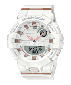G-Shock Watch GMA-B800-7AER G-Squad Bluetooth