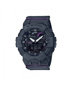 G-Shock Watch GMA-B800-8AER G-Squad Steptracker