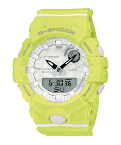 G-Shock Watch GMA-B800-9AER G-Squad Bluetooth
