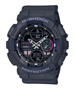 G-Shock Watch GMA-S140-8AER Classic