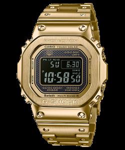 94a1a4e76067 Reloj Casio G-Shock GMW-B5000GD-9ER Bluetooth Dorado
