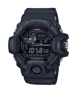 G-Shock Watch GW-9400-1BER Rangeman Special Black