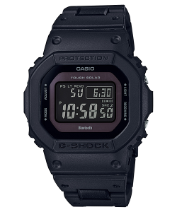 Casio G-Shock GW-B5600BC-1BER Watch Bluetooth