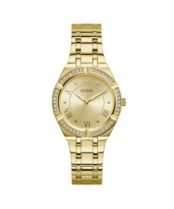 Guess Watch GW0033L2 Cosmo Golden