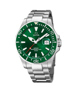 Jaguar Watch J860/B Acamar Executive Green