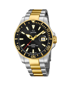Jaguar Watch J863/D Acamar Bicolor
