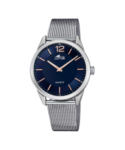 Lotus Watch 18734/2 Smart Casual Silver