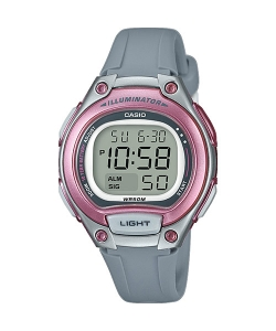 Reloj Casio LW-203-8AVEF Collection Digital