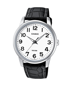 Casio Watch MTP-1303PL-7BVEF Arabic Numbers