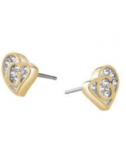 Pendientes Guess UBE71524 Mujer