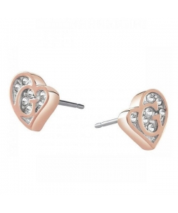 Pendientes Guess UBE71525 Mujer