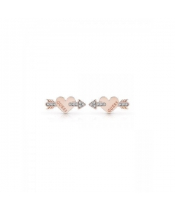 Guess Earrings UBE85032 Cupid