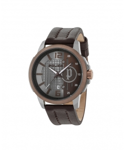Police Watch R1451291003 Squad Brown