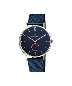 Radiant Watch RA377627 Diary Blue