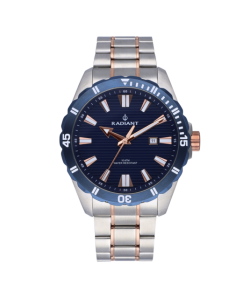 Radiant Watch RA480205 Tagrad Two-Tones
