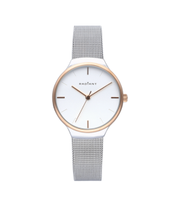 Radiant Watch RA524601 Gamelin Silver
