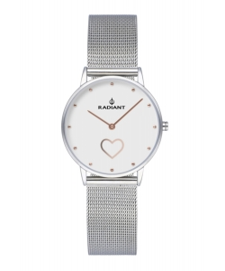 Radiant Watch RA540603 Heart White