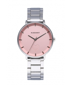 Radiant Watch RA546202 Amore Silver