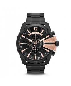 Diesel Watch DZ4309 Mega Chief Gents