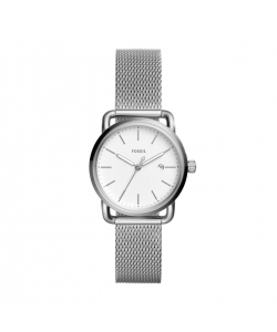 Fossil Watch ES4331 The Commuter Mesh